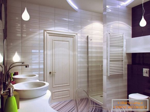 Bathroom Design 2015: Pavimentos